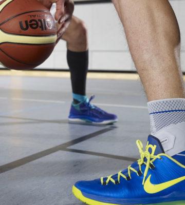 Fotledsskydd-Basket