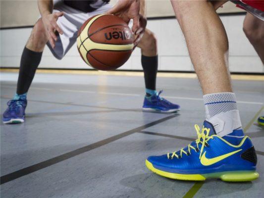malleotrain-s-basketball fotledsskydd